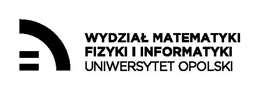 Wydział Matematyki, Fizyki i Informatyki UO